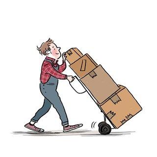 Leboncoin déménage
