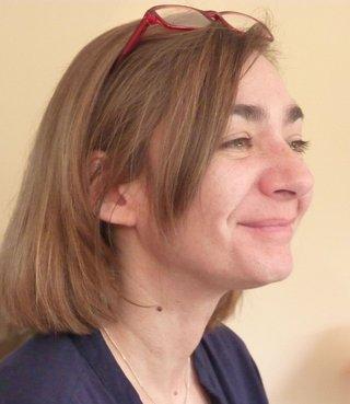 Isabelle Zéo. 1m56