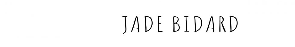 Jade Bidard Illustration : Ultra-book