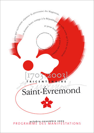 ASSOCIATION SAINT-ÉVREMOND 2003