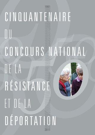 FONDATION DE LA RÉSISTANCE - CNRD 50
