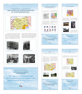 FONDATION POUR LA MÉMOIRE DE LA DÉPORTATION