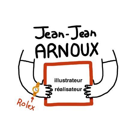 Jean Jean ARNOUX