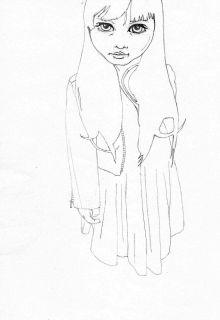 Jen h.ka - Mon book de dessins Portfolio