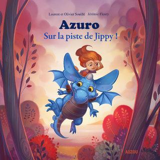 Azuro sur la piste de Jippy !