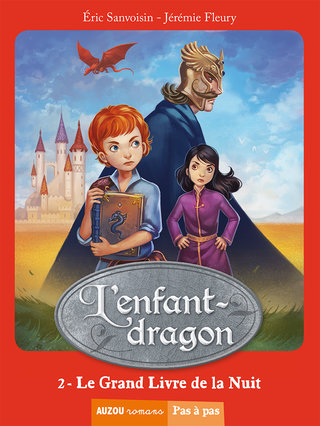 L'enfant-dragon T2