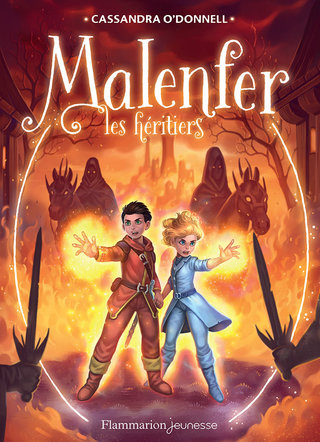 Malenfer T3