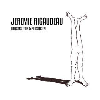JEREMIE  RIGAUDEAU  |  Illustrateur et Plasticien