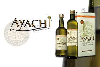 Ayachi huile d'olive