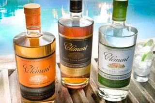 Clement gamme Bar