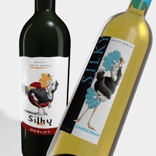 Silky vin Australien