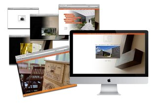 Laulan site Web
