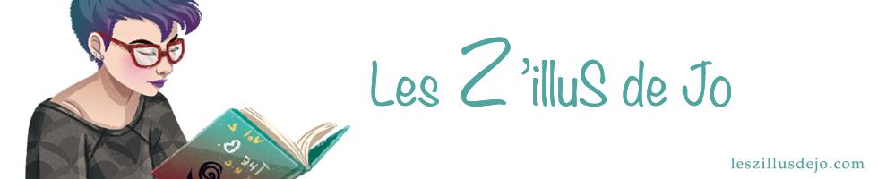 Les Z'illus de Jo - Book