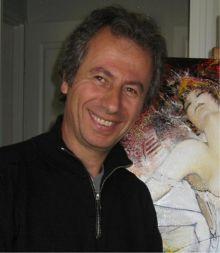 Book de Joël Kurgouale