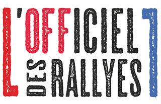 Logo L'officiel des Rallye