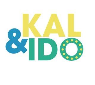 """Logo """"Kaléido"""""""
