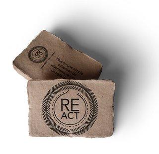 Logo pour Re-Act