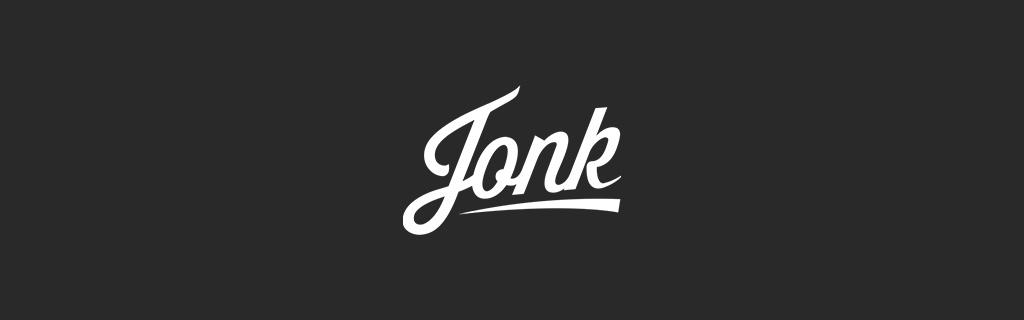 Jonk.fr Portfolio :Branding