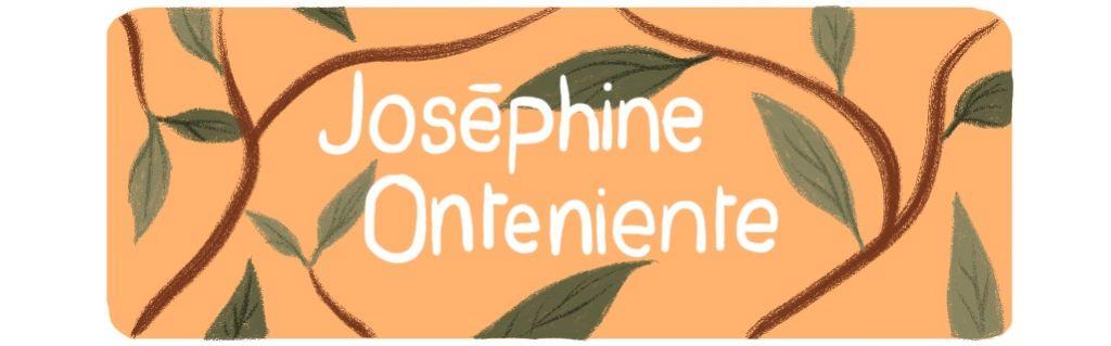 Joséphine Onteniente Portfolio