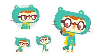 Robin (Travail personnel)