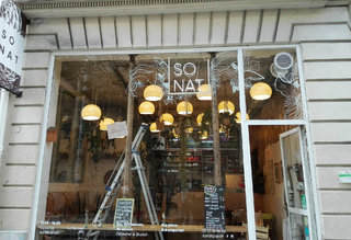 So Nat, 5 rue Bourdaloue 75009 Paris