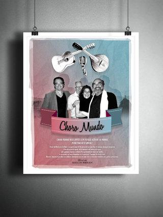 CHORO MUNDO