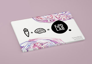 Flyer #2 Foodlab
