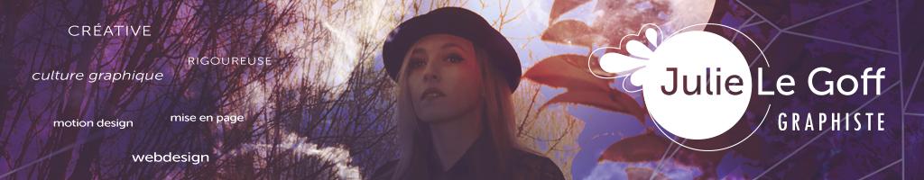 Julie Le Goff | www.julie-legoff.com Portfolio