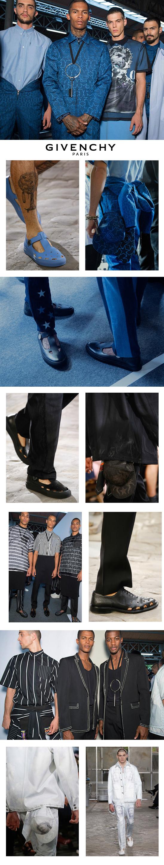 Designer accessoires homme junior chez Givenchy