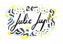 Julie Jup Book : Ultra-book