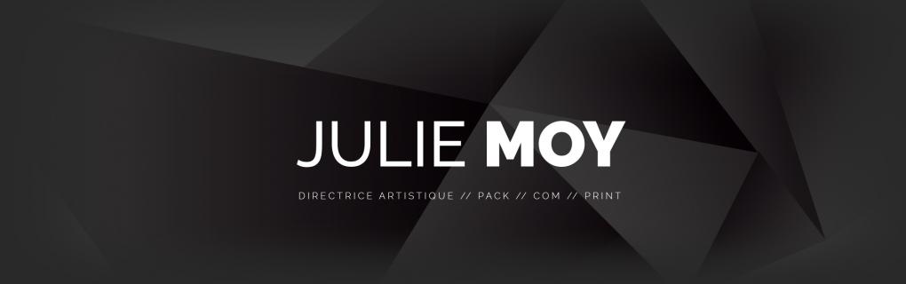 Book de Julie Moy Portfolio :