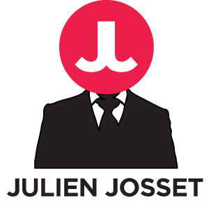 Le book de julien-josset Portfolio :Corporate