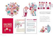 Illustrations pédagogiques