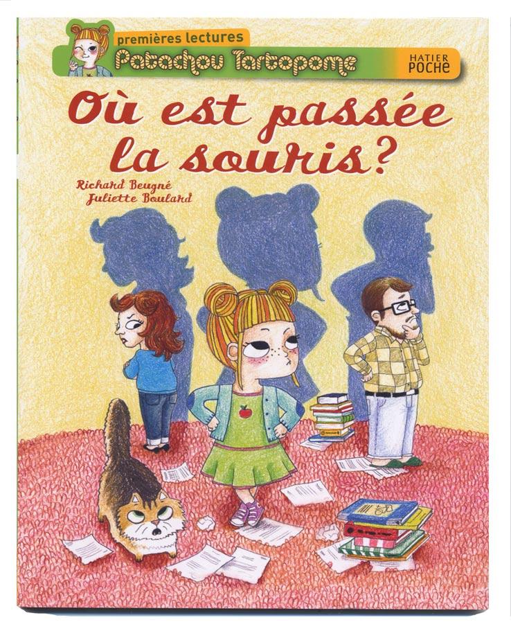 Juliette boulard 39 s bookalbums patachou tartopome o - Juliette boulard ...
