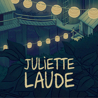 Juliette Laude Portfolio :illustrations