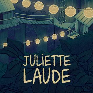 Juliette Laude