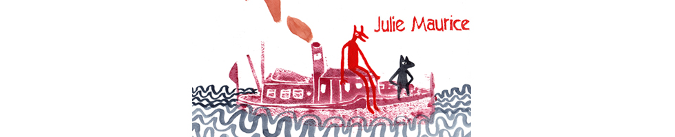 Julimorice : Ultra-book