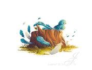 Oiseau - Lintu