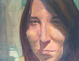 beaubourg 2, 2005, huile sur toile, 50x65 cm