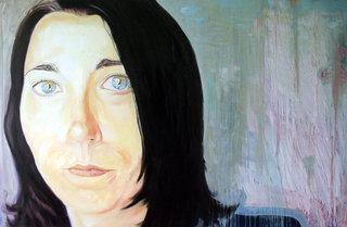 venise, 2006, huile sur toile, 97x150 cm