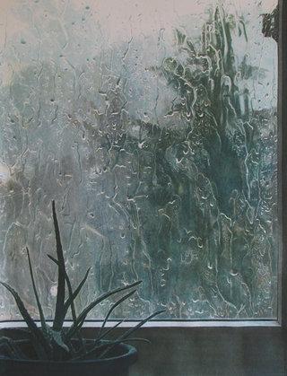sans titre, 2013, aquarelle sur papier, 65x50 cm