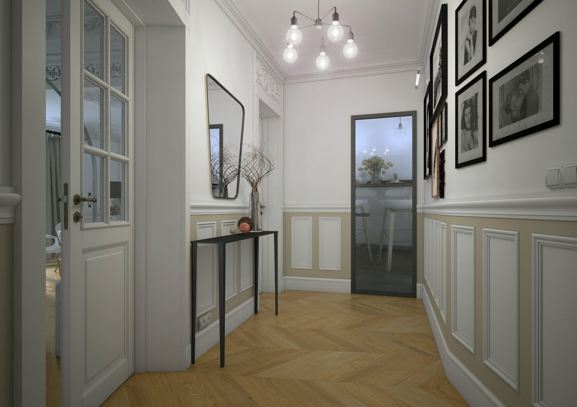 ultra book de karine perez conseils deco portfolio appartement haussmannien paris 18. Black Bedroom Furniture Sets. Home Design Ideas