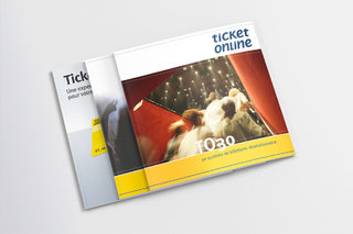 Brochures institutionnelles