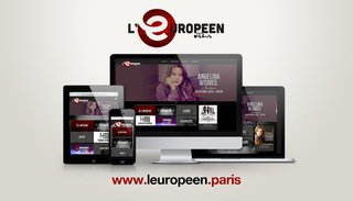 Europeen Paris