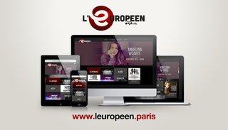 Europeen Paris