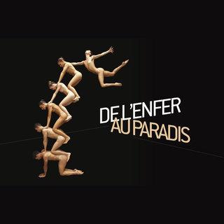 De l'enfer au paradis - Gruber Ballet Opéra