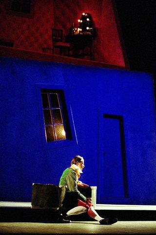 Don Pasquale - Opéra de Massy