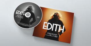 EDITH - l'album