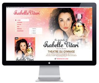 Isabell Vitari