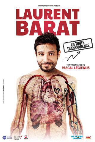 LaurentBARAT - En toute transparence